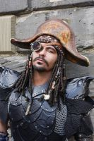 pirate steampunk goldddd by overlord-costume-art