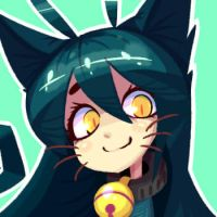 Kitty Icon by TopDylan
