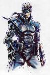 Metal Gear Solid. Solid Snake by PlayfulStevie