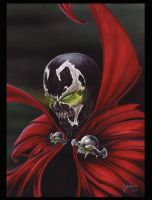 SPAWN by gabrielnavarro
