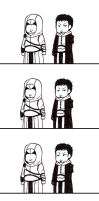 U Mad, Altair? by Ninisu