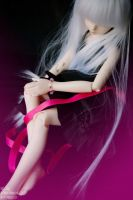 Pink light III by AidaOtaku-BJD