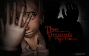 (WIP) The Demons Play House {RPG - Update} by TaMaCHI-iNsAnITY