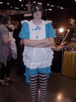 AWA 2012 Ciel by KittyChanBB