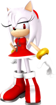 What if: Inner Amy Render by Nibroc-Rock