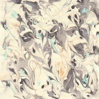 Marbled Paper Stock Texture by Alchemical