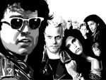 The Lost Boys by Mnollock