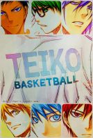 Kiseki no Sedai by teixxx