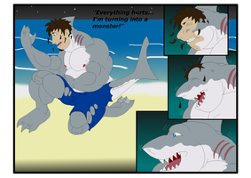 Shark Night Page 6 ENG by Maxime-Jeanne