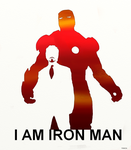 I AM IRON MAN : AVENGERS by Ynnck