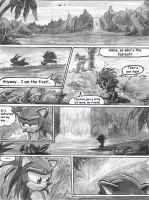 Child of the Green Hill - Prologue - 2 by Liris-san