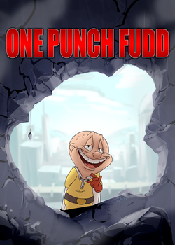 One Punch Fudd by andrewk
