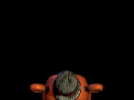 Toy Freddy jumpscare by MaxAndTv