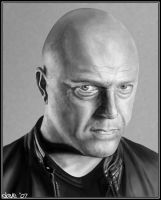 Chiklis by BikerScout