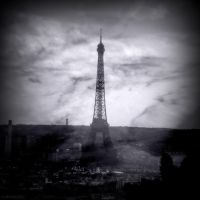 Paris Icon by lostknightkg