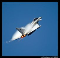 Euro Fighter-4 by andy-j-s