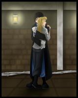 FMA - I'm still here by Eriin84