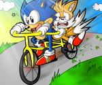 Gotta Derp Fast! by angelic-1ove