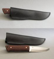 Trapper Knife by Baltagalvis