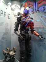 Chappie by NESToperative