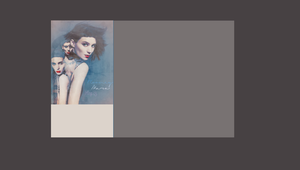 Rooney Mara Layout by nettyvanity