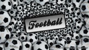 I love Football by jaysquall