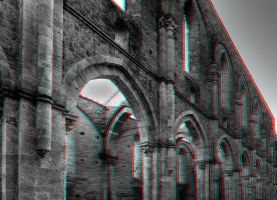 3d Anaglyph by DistrictAliens
