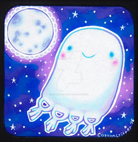 night boo by cottoncritter