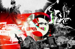 Linkin Park Live Picture Mashup by IamroBot-X