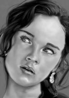 Alexis Bledel by indi1288