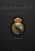 Real Madrid Carbon by Hemingway81