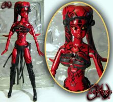 Darth Talon Twi'Lek Sith Lord by jvcustoms