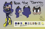Nova Reference Sheet by WightShadoo