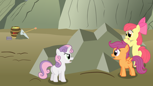 Manehattan Project 5-1 by mandydax