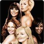 Spice Girls by JuliaIcy