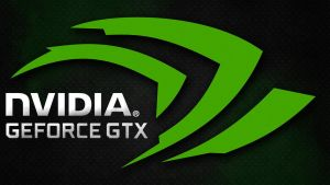 Nvidia Geforce GTX by ponygsi