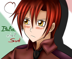 Romano's icon by ladybakura92