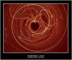 Burning Love by tezrin