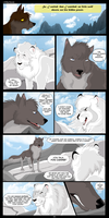 The Prince of the Moonlight Stone / page 80 by KillerSandy