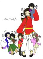 APH East Asia by DeadloveCalling