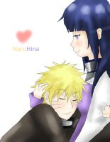 Naruhina our memories by NarutoxHinatafan