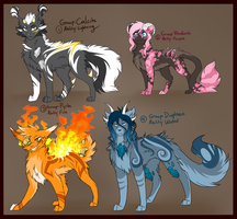 Void Adopts: Closed by RiverSpirit456