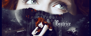 Beatrice by Evey-V