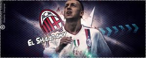 New Design El Shaarawy by MohamedEssawyDesign