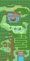 Route 120 - Remake by DestinedHero