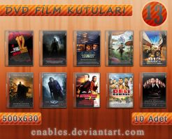 DVD Film Kapaklari 13 by enables