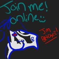 Join Me: Official deviation Offline by Banana-Stoner-Stable