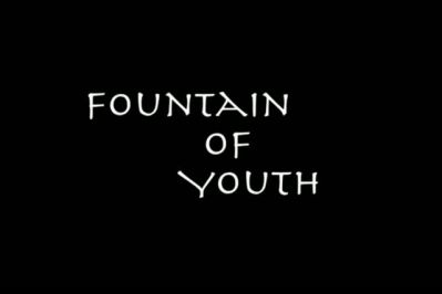 Fountain of Youth by Contraltissimo