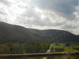 West Virginia. by BabyImMeee