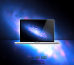 Galaxy NGC 6503 by specialized666